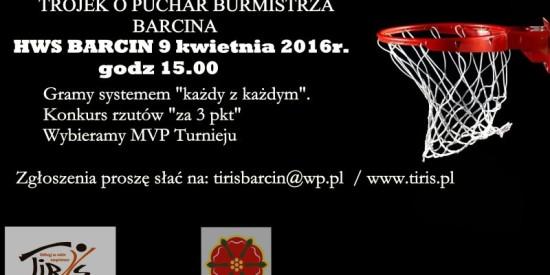 Turniej Koszykarskich Trójek